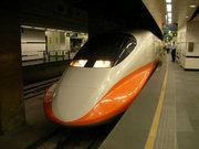 まさに東海道新幹線700系