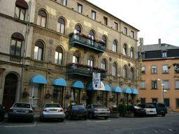 Hotel Europe@Savarne