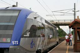 SNCF Region Alsace