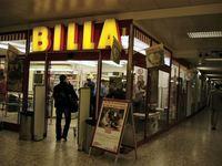 BILLA@VIE