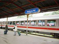 Salzburg Hbf