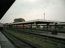 リンダウ中央駅
