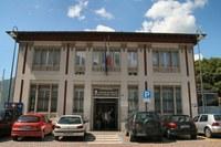 Tirano駅