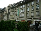 HotelContinental@Bern