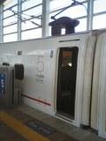 つばめ@鹿児島中央駅