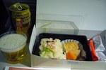 機内食@JL8831