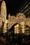 Tokyo Millenario 側面