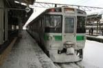 函館本線3196M