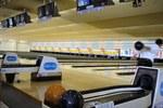 Shin-Yokohama Prince hotel Bowling centre