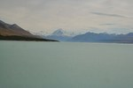 Mt.Cook from Lake Pukaki
