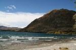 ワナカ湖(Glendhu Bayにて)