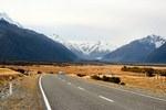 NZの雄大な風景