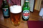 Steinlager beer