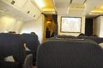AirNewZealand B767-300ERビジネスクラス