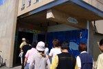 旭山動物園のアザラシ館