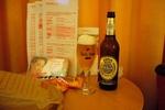 Deutsche bier und BIFI