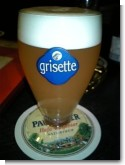 grisette Blancheビール