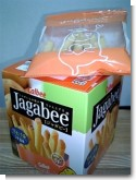 Jagabee(box)