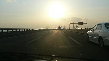 弥富@伊勢湾岸道の写真