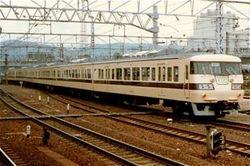 JNR117系100番台