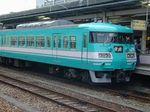 JRW117系紀勢西線