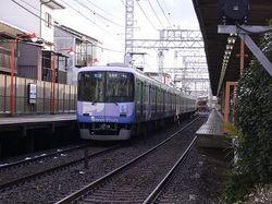 京阪7203F