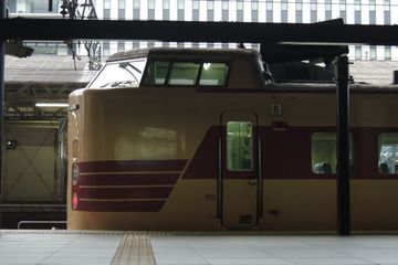 FE63編成 福フチ クハ381−113