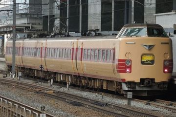 FE65編成 福フチ クハ381−123
