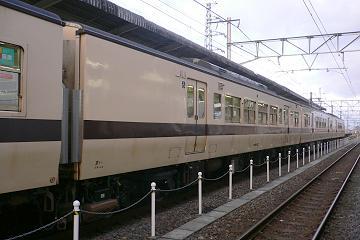 京キト117系S2編成モハ116−32の写真