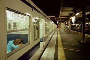 鹿児島本線南福岡駅