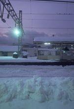 北陸本線敦賀駅